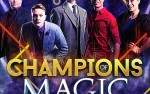 Image for THE CHAMPIONS OF MAGIC