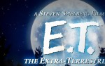 Image for E.T. The Extra Terrestrial - Film with Live Orchestra