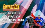 Image for FANTASTICON S8-EP23 : **POSTPONED FROM Sunday, March 15, 2020**