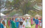 Image for Airlie Luncheon Garden Party