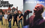 Image for BLUES TRAVELER, & JJ GREY & MOFRO