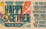 Image for Happy Together Tour 2020