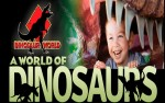 Image for Dinosaur World Kentucky - Admission