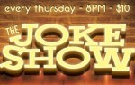 Image for The Joke Show