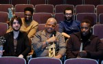 Image for Celebrity Series Presents: Terence Blanchard Featuring the E-Collective