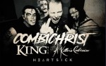 Image for Combichrist, King 810, A Killer's Confession, Heartsick