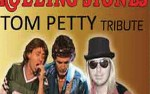 Image for Rolling Stones/Tom Petty Tribute