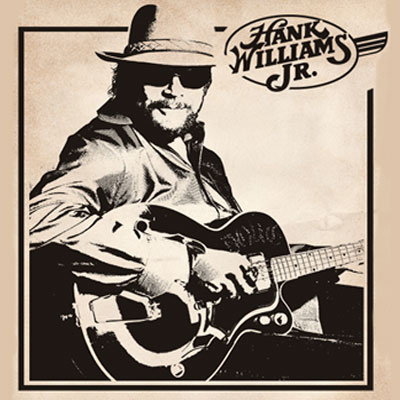 Image for HANK WILLIAMS, JR. DSF VIP PACKAGE