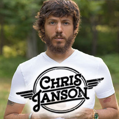 Image for CHRIS JANSON DSF VIP PACKAGE