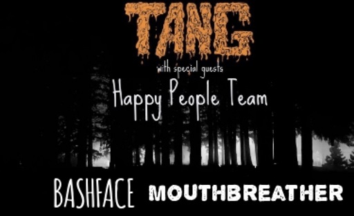 Image for TANG, with Happy People Team, Bashface and Mouthbreather