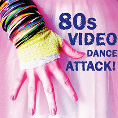Image for 80s VIDEO DANCE ATTACK (Dec 12th), 21+