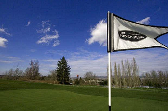 Image for McMenamins Edgefield FATHER'S DAY GOLF TOURNEY, All Ages