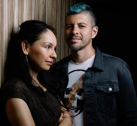 Image for Rodrigo y Gabriela – Mettavolution Tour