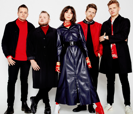 Image for Of Monsters and Men - Fever Dream Tour