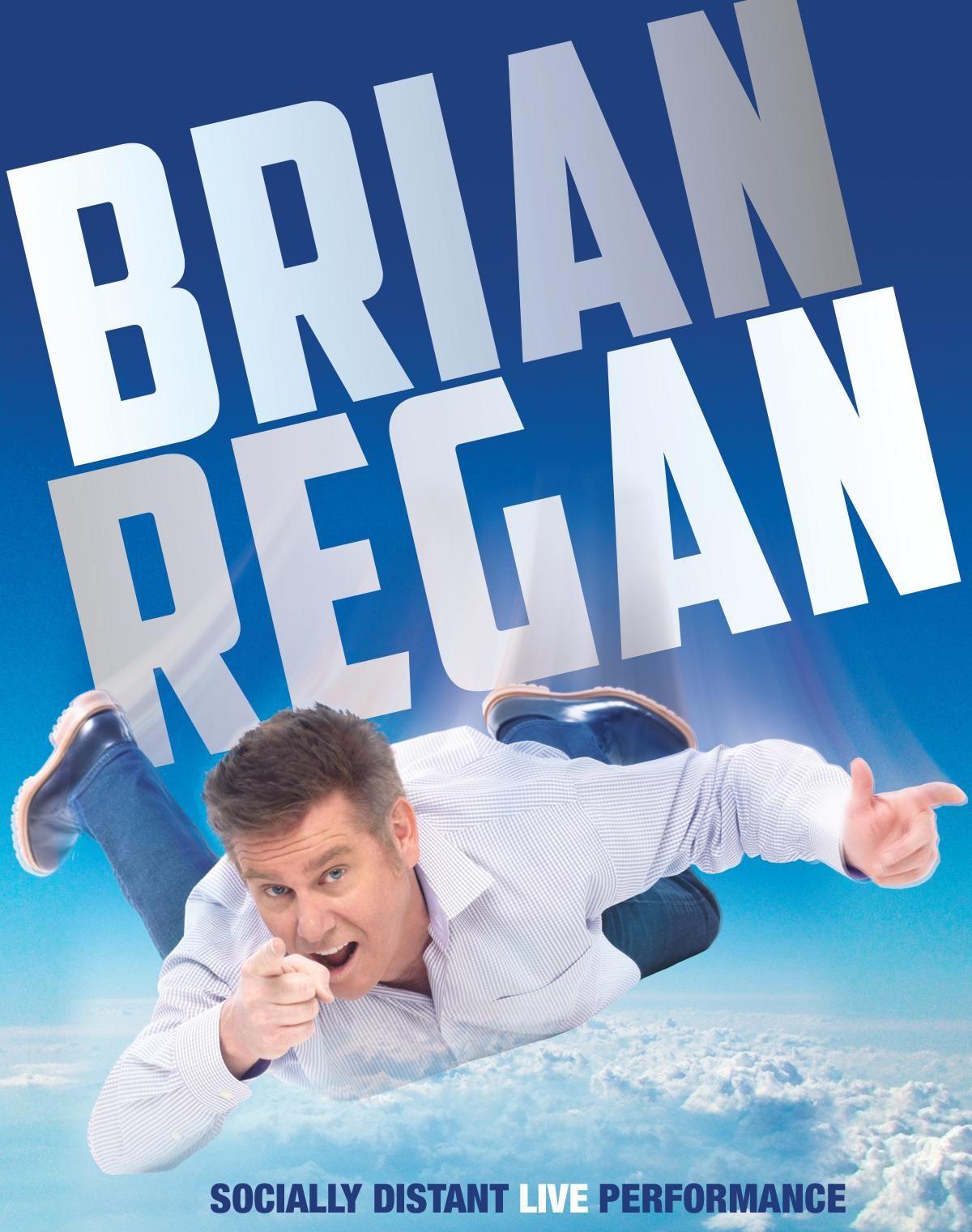 Image for BRIAN REGAN