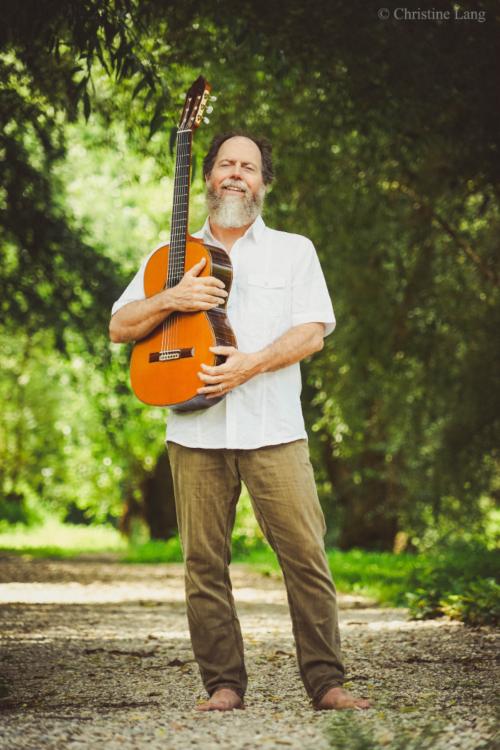 Image for ANDREW YORK ~ West Texas Guitar Festival