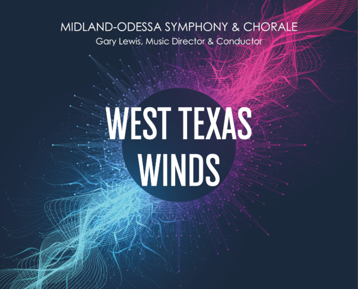 Image for QUINTET NO. 1 (MOSC WEST TEXAS WINDS)