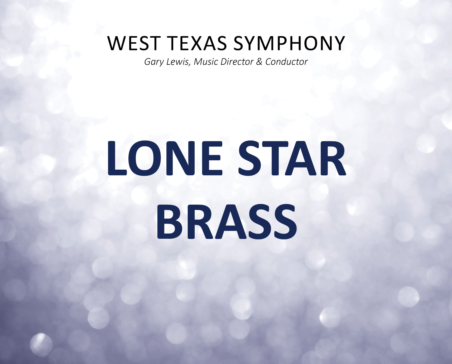 Image for HAVE YOURSELF A BRASSY CHRISTMAS (MOSC LONE STAR BRASS)