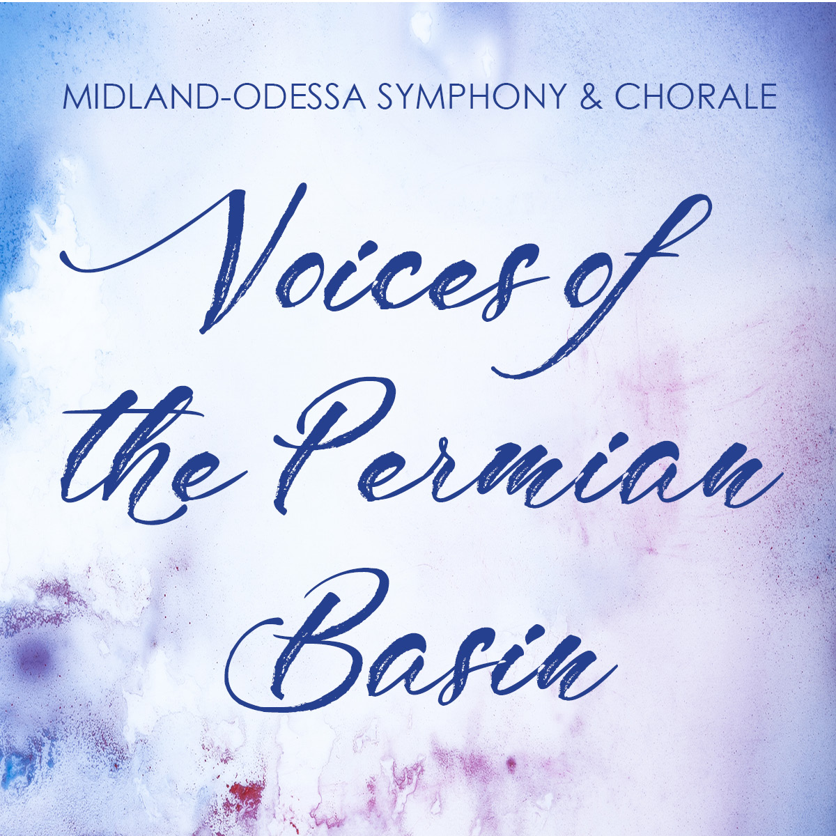 Image for THE BEST OF BROADWAY (MOSC VOICES OF THE PERMIAN BASIN)