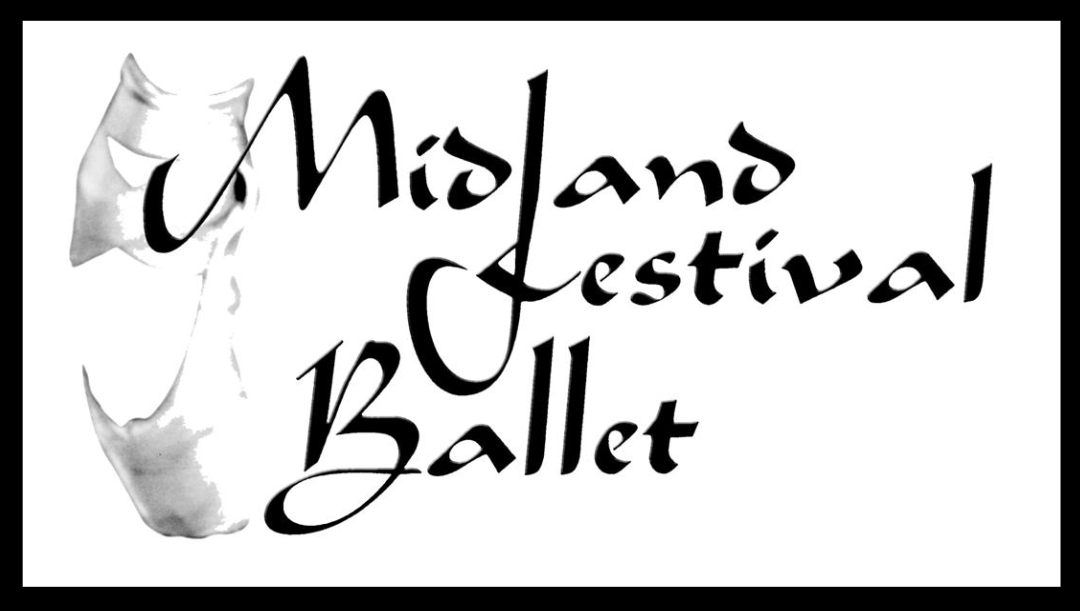 Image for ICONIC presented by Midland Festival Ballet