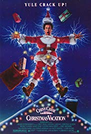 Image for CINEMA UNDER THE STARS:  NATIONAL LAMPOON'S CHRISTMAS VACATION