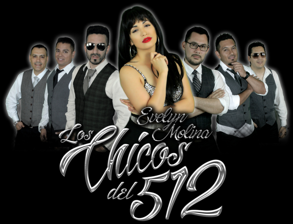 Image for POSTPONED - LOS CHICOS DEL 512 THE SELENA EXPERIENCE
