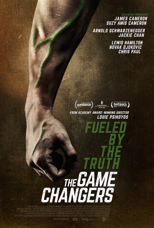 Image for THE GAME CHANGERS FILM SCREENING