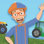 Image for BLIPPI THE MUSICAL MEET & GREET UPGRADE