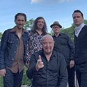 Image for GESMV PRESENTS THE FABULOUS THUNDERBIRDS
