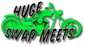 Image for 40th Annual Huge Motorcycle Swap Meet