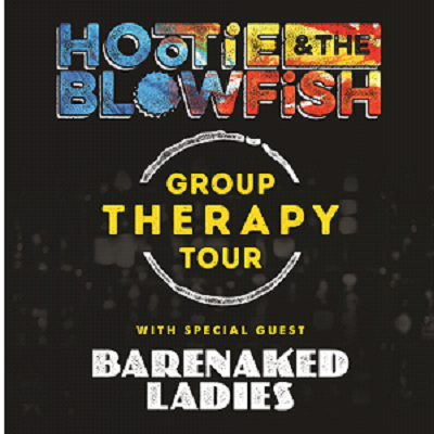 Image for Hootie & The Blowfish ***Obstructed View Seating Available Over the Phone or In Person at Fairgrounds***
