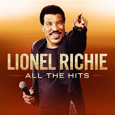Image for Lionel Richie