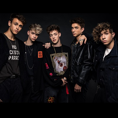 Image for Why Don't We
