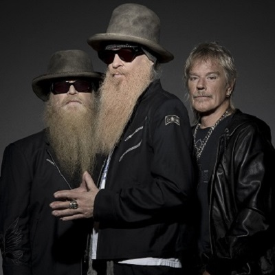 Image for ZZ Top - 50th Anniversary Tour with special guest Cheap Trick