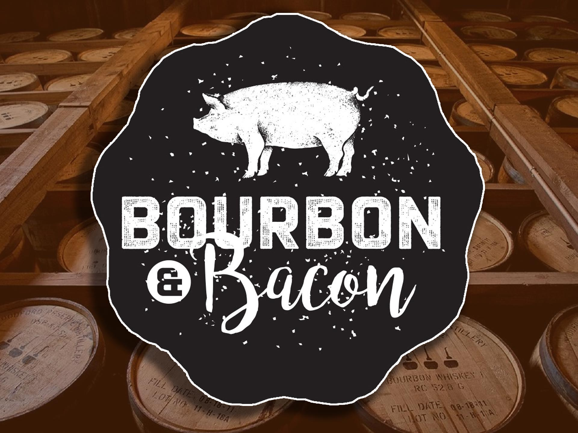Image for BOURBON & BACON - Saturday, September 21, 2019