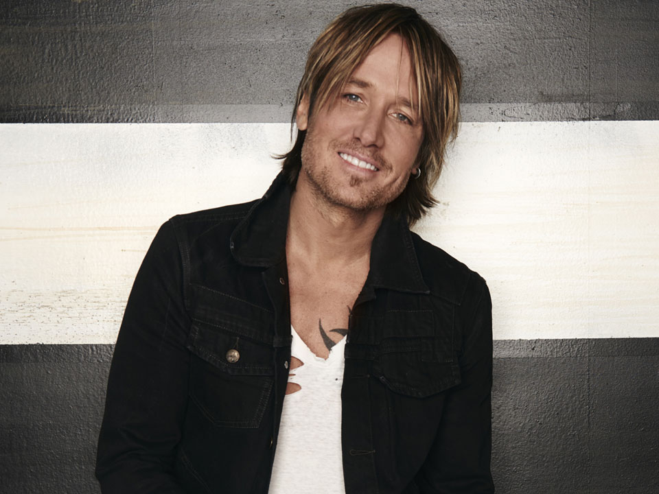 Image for KEITH URBAN - Saturday, July 18, 2020 (OUTDOORS)