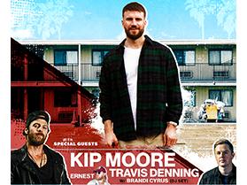 Image for SOUTHSIDE SUMMER TOUR 2020: SAM HUNT wsg KIP MOORE & more - NEW DATE! - Sunday, September 6, 2020 (OUTDOORS)