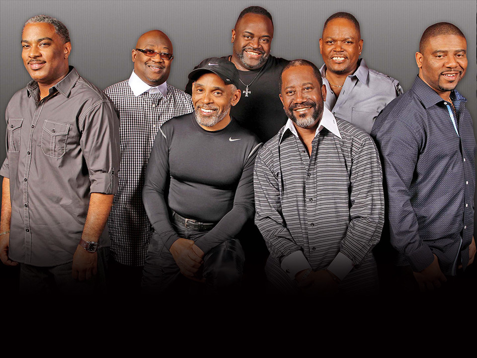 Image for MAZE featuring FRANKIE BEVERLY - NEW DATE! - Saturday, June 27, 2020