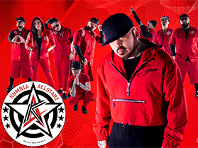 Image for AB QUINTANILLA y KUMBIA KING ALL STARZ - Saturday, May 2, 2020