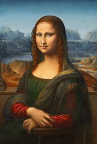 Image for Mona Lisa Today - Friends of the Exhibition Sponsorship