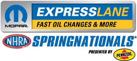 Image for Full Event Package - Mopar Express Lane NHRA SpringNationals