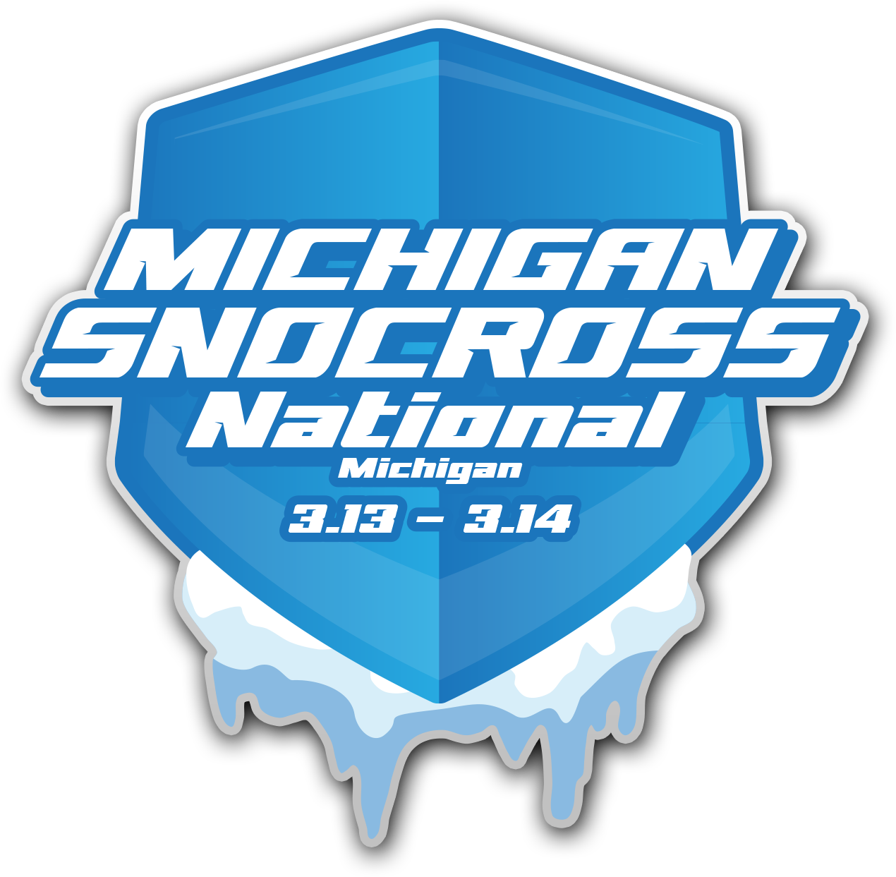Image for Michigan Snocross National - Friday Mar. 13 & Mar. 14, 2020