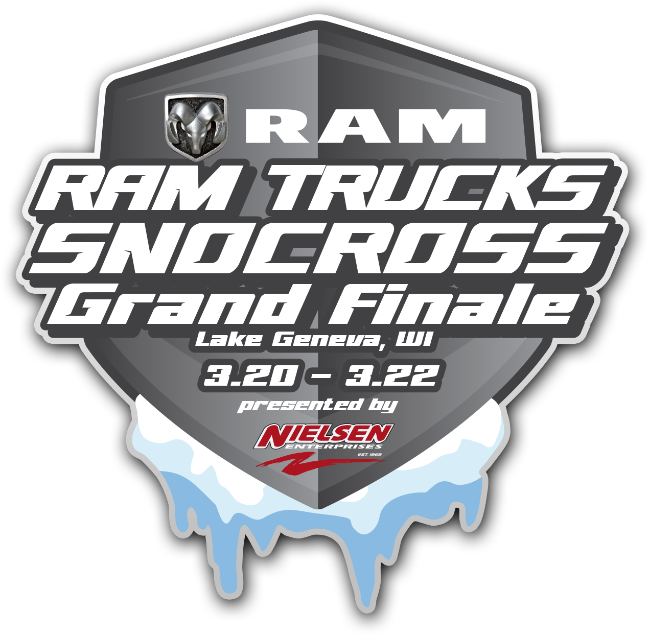 Image for Ram Trucks Snocross Grand Finale - Friday March 20 thru Sunday March 22, 2020
