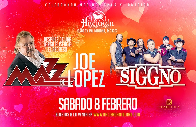 Image for JOE LOPEZ and SIGGNO