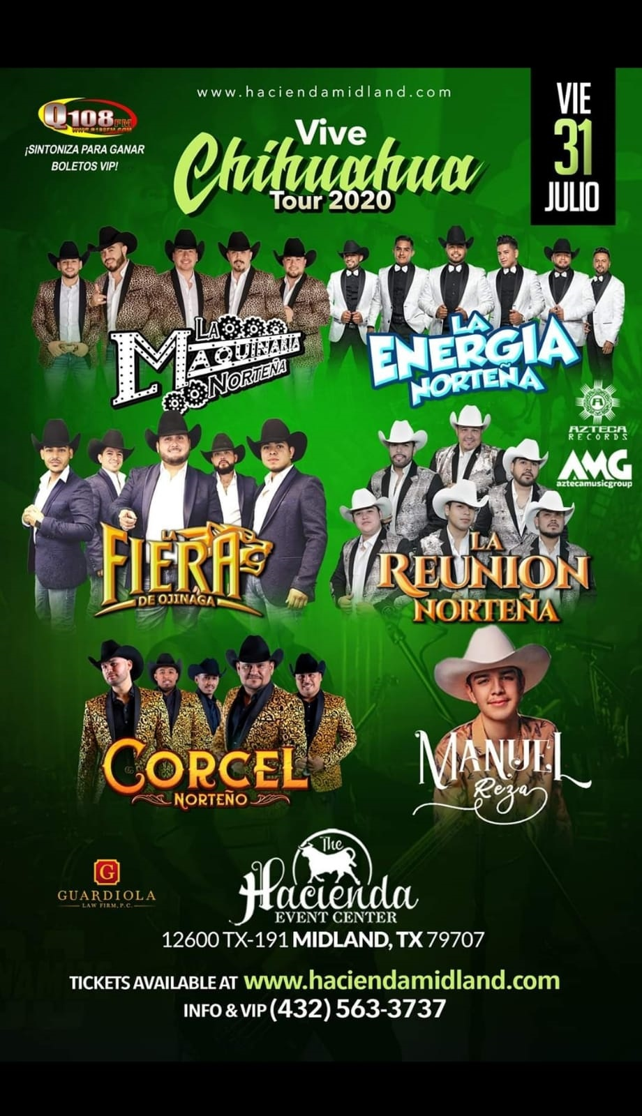 Image for LA MAQUINARIA NORTEÑA