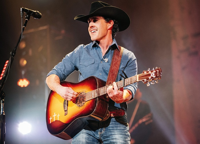 Image for Aaron Watson - March 27, 2020