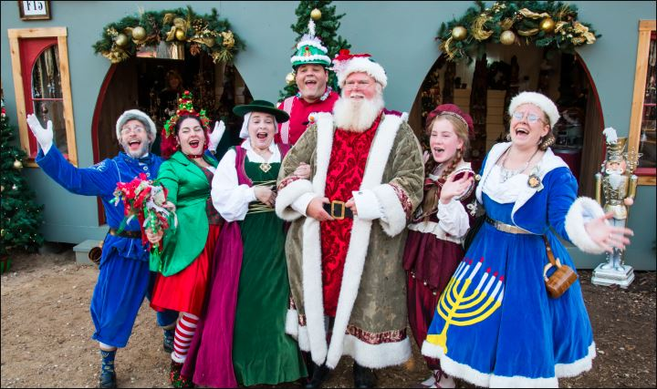 Image for Friday, November 27, 2020 - Celtic Christmas - Weekend 9