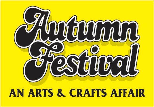 Image for Autumn Festival - An Arts & Crafts Affair