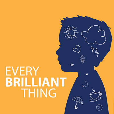 Image for EVERY BRILLIANT THING