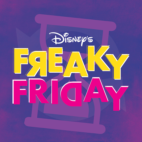 Image for DISNEY'S FREAKY FRIDAY